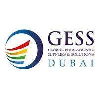 logo GESS Dubai