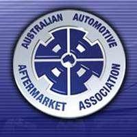 logo AAAA TRADE SHOW