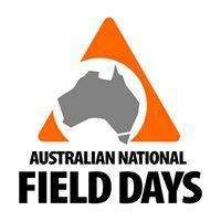 logo ANFD - Australian National Field Days