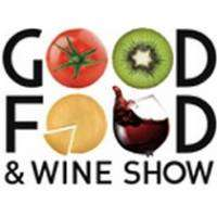 logo Good Food & Wine Show - Brisbane