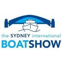 logo Sydney International Boat Show