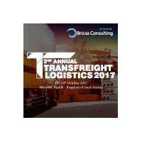 logo 2nd Annual Trans Freight Logistics 2017