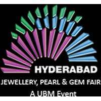 logo HJF - Hyderabad Jewellery Fair