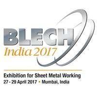 logo BLECH India