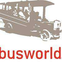 logo Busworld INDIA