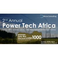 logo 2nd Annual Power Tech Africa