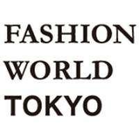logo Fashion  World Tokyo
