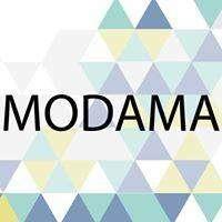 logo MDM MODAMA