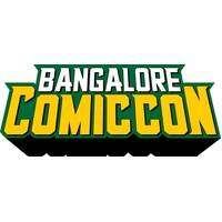 logo Bangalore Comic Con