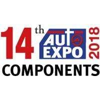 logo Auto Expo - Components