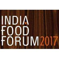 logo IFF - India Food Forum