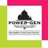 logo POWER-GEN India & Central Asia