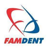logo FAMDENT