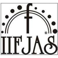 logo Iifjas - India International Fashion Jewellery & Accessories Show