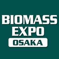 logo Biomass Expo Osaka