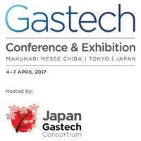 logo Gastech