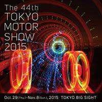 logo Tokyo Motor Show