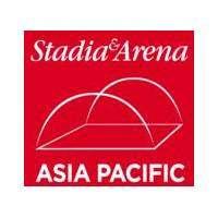logo Stadia & Arena Asia Pacific