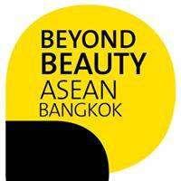 logo Beyind Beauty Asean
