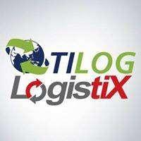 logo Tilog- Logistix