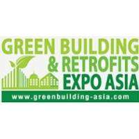 logo Green Building & Retrofits (gbr) Expo Asia