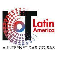 logo IoT Latin America - Internet of Things