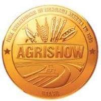 logo Agrishow