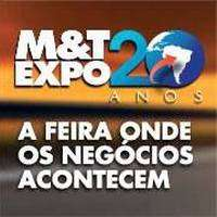 logo M&T Expo
