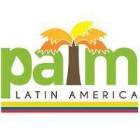 logo Palmex Latin America