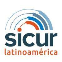 logo Exposeguridad - Sicur Latin America