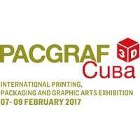 logo PACGRAF CUBA