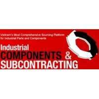 logo Industrial Components & Subcontracting Vietnam - 2