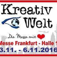 logo Kreativ Welt