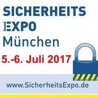 logo SicherheitsExpo