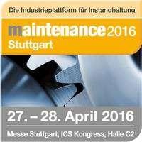 logo maintenance Stuttgart