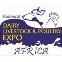 logo Dairy Livestock & Poultry Africa