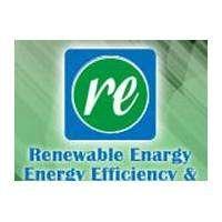 logo Iran Renewable Energy & Energy Saving Exhibition