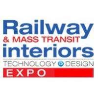 logo Railway Interiors Expo
