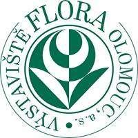logo FLORA OLOMOUC