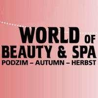 logo WORLD OF BEAUTY & SPA