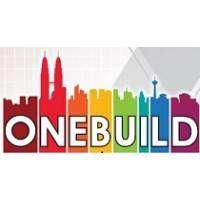 logo Onebuild - Kuala Lumpur
