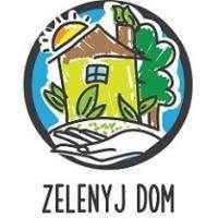 logo Zelenyj Dom
