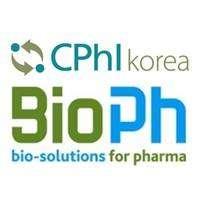 logo CPhI Korea