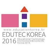 logo EDUTEC KOREA