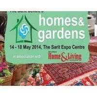 logo Homes & Gardens