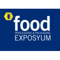 logo FPPE -Food Processing & Packaging Exposyum