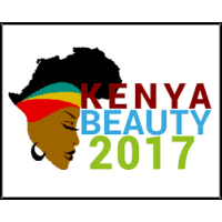 logo Kenya Beauty Expo
