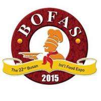logo Bofas (busan International Food Expo)