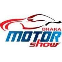 logo Dhaka Motor Show