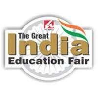 logo The Great India Education Fair (tgief) - Bengladesh - Chittagong